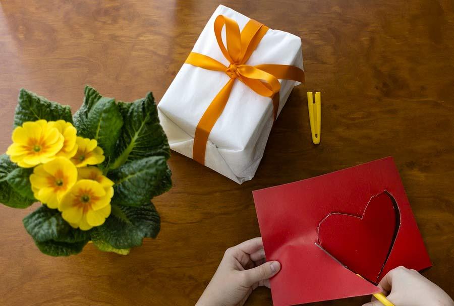 cadeau pour la fete des meres