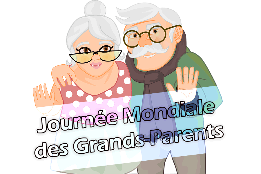 Journée Mondiale des Grands Parents